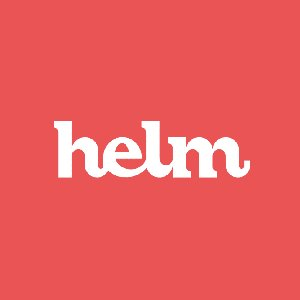 Helm is a digital strategy consultancy and trusted adviser to businesses, brands, and institutions. Helm help business leaders understand the role digital strategy will play in their organization and develop roadmaps to deliver on the goals of their business. Helm serve their clients at every level of their business in whatever capacity they can add value, from driving digital transformation for company leadership or getting hands-on launching new digital platforms.