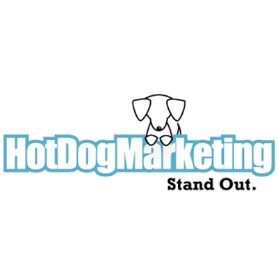Hot Dog Marketing partners with small business owners in Austin, TX and provides first-class marketing services. From developing a smart strategy for your business to executing your social media needs, Hot Dog Marketing was developed as a full-service marketing and communications company that can take the burden of marketing management off the small business owner and place it in the hands of professionals.