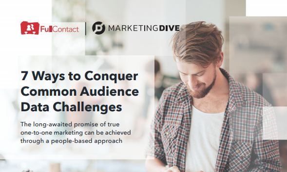 How to Solve Common Marketing Problems with Personalization