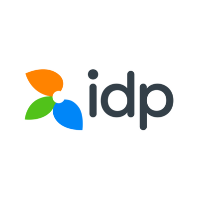 IDP is a global leader in international education services. IDP Education helps international students study in English speaking countries. Their success comes from connecting students with the right course in the right institution and the right country. IDP Education has been operating for close to 50 years, creating a huge network of opportunity with offices in over 30 countries. In 2017, they acquired the Hotcourses Group, a leading course search database and student engagement platform.
