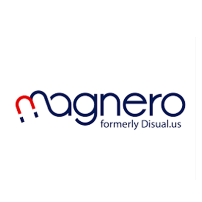 Magnero ( formerly Disual ) is a full service, data-driven online advertising and marketing firm specializing in search engine optimization, paid search management, social media optimization and web analytics consulting. Magnero is Google AdWords and Google Analytics Certified, and with offices in Virginia and Newyork, Magnero provides customized services to a number of businesses around the globe. Their firm combines tested strategies with the latest best practices to guide their client's online marketing campaign to the next level For over 5 years, the employees of Magnero Digital Marketing Agency have been providing their online advertising and marketing skills across multiple verticals and industries including construction healthcare, technology, retail, biotech and law, to name a few.