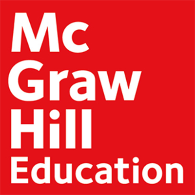 McGraw-Hill Education's mission is to help all students achieve their full potential. To accomplish this, they combine the science of learning with the art of teaching to create innovative educational tools and content for learners from early childhood through professional. McGraw-Hill Education has offices across North America, Latin America, India, China, Europe, the Middle East and South America, and our solutions are available in nearly 60 languages.