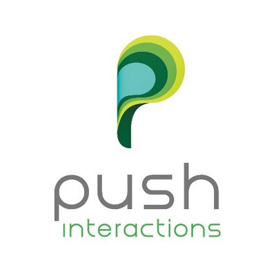 Push Interactions, formerly CollegeMobile, is an award-winning developer of customized smartphone and tablet apps for businesses and organizations, specializing in Apple iOS, Android™, BlackBerry®, and Windows® Phone. Push's vision is to improve the quality of life through quality technology. This is accomplished through the development of transaction-intensive and feature-filled mobile apps that enhance both customer retention and workplace productivity.