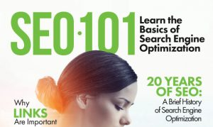 SEO 101: Learn SEO Basics | A Beginner SEO Guide Published by Search Engine Journal SEJ