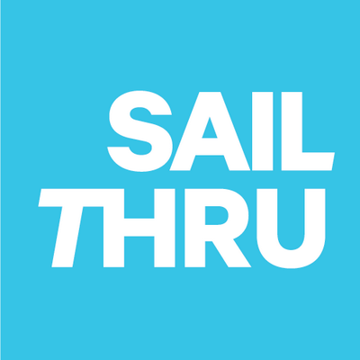 Sailthru. Inc. Logo
