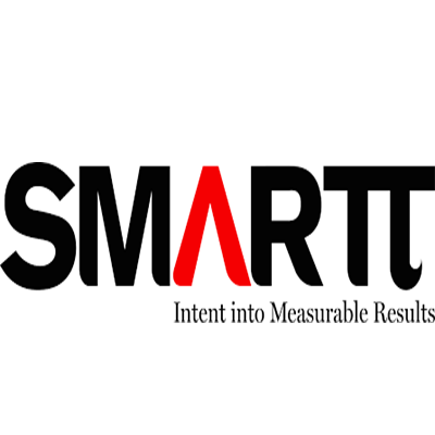 Smartt is a Consulting Agency with an obsession for measurable results. Their core mission is to improve every business they touch; their strategy is to give their clients measurable results. Smartt does so by combining their creative thinking and technological understanding with business knowledge and an analytical approach. Their Smartt P.A.C.E (Promote-Analyze-Convert-Engage) digital marketing model has given their marketing clients strong measurable results.