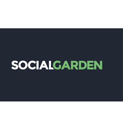 """SocialGarden™ helps businesses build a unique and viable customer ecosystem. This """"social garden"""" can assist with monitoring, management and promotion of a brand while utilizing the knowledge contained within the community to build an ever-growing resource of information and support, thereby removing those burdens from the company.At Social Garden, they work with enterprise clients in the B2C space to create high-performance customer acquisition programs to improve sales funnel visibility, reduce marketing costs and optimize EBITDA."""