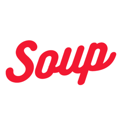 Soup came online 16yrs ago to check the weather and never really left. Soup is composed of a band of ex-agency, award-winning (of course) creatives, strategists, writers and communicators who believe the next big thing, is a million little things. Soup create data-driven brand stories that are social by design. That basically means they deliver results-based brand stories and experiences that keep social media and PR at its core and your brand front and center.