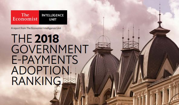 The 2018 Government E-Payments Adoption Ranking - The EIU