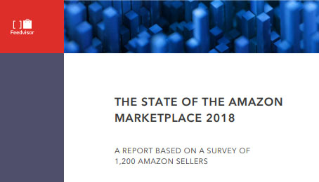 The State of the Amazon Marketplace 2018 - Feedvisor