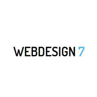 Webdesign7 is Your digital agency based in heart of London. Their team of experienced web developers, designers, digital marketing experts will listen, collaborate and will do their best so that your business will thrive in the digital world. In their company, each project is a combination of expertise, research, creative work, thinking outside the box and passion.You can rely on them for solutions like web design, digital marketing, social media, bespoke app development and mobile.