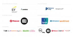DX3 2019 Conference Sponsors
