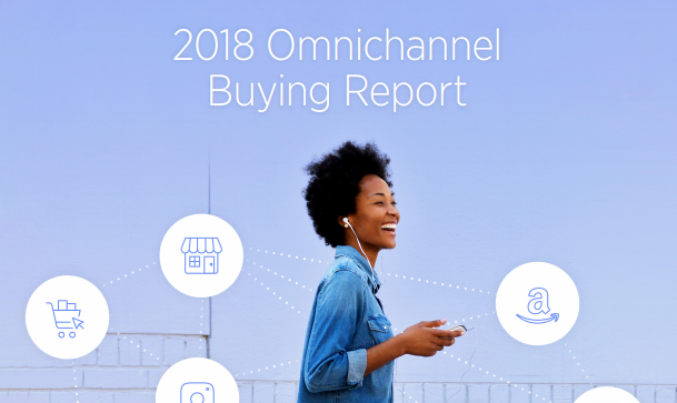 Online Shopping Insights into shoppers in Australia, the United Kingdom or the United States - 2018 Omnichannel Buying Report - BigCommerce Data