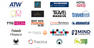 EyeforTravel's Analytics & AI In Travel North America 2019 Conference Sponsors