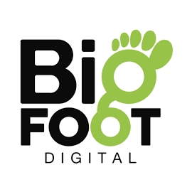 Founded in 2009, the business has been delivering great results from day one and these successes have gone from strength to strength. Bigfoot Digital is fortunate enough to work with some great brands (and lovely clients) and they thoroughly enjoy all their efforts and achievements.At the heart of their success are a solid team, all with a steely determination to get it right for themselves, each other and their clients. What Bigfoot Digital offer: Search Engine Optimisation Social Media Marketing Internet Marketing Training