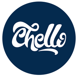 Chello is a branding and content agency. Born into digital film content, Chello knows how to tell stories in moving image and design. Chello has built on this to tell stories across all touchpoints of a brand. Chello imagines and recreates brands of tomorrow; the brand strategy and positioning are vital, but it's only a document, it needs to come to life at the right time to the right person, they call this content. Chello workshop, they strategize, they explore, they create so that what they produce speaks to the right person, at the right place, at the right time and for the right reason.