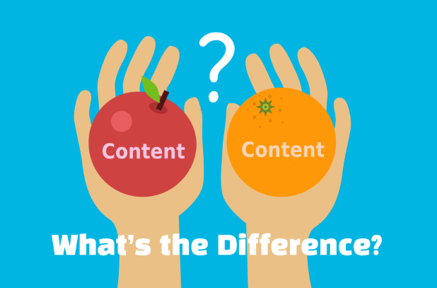 The Difference Between Native Ads and Sponsored Content - The difference Between Content Marketing & Branded Content - The Difference Between Branded Content and Sponsored Content