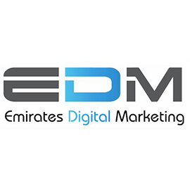 EDMUAE is the preferred Digital Marketing Agency by corporate giants as well as startups who are looking to capitalize on limitless possibilities that digital marketing can provide. Emirates Digital Marketing has established their brand value on the basis of their immaculate results, tangible ROI, professional approach to problems and tailor-made solutions for any client.EDMUAE has placed strongly as an organization in the league of top digital agencies solving the real marketing problems of corporate and startups worldwide.