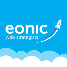 Eonic Associates LLP are Web Strategists, in this day and age anyone can jump online and build a website in a few hours. But will it impress customers with your professionalism? will it communicate well to your customers? will it be found? will it convert visitors to new business? Eonic Associates LLP work with customers using their unique structured process to understand in depth what the business needs and what customers want. Eonic Associates LLP then figure out how to deliver that, and continue to work with clients to deliver on-going measurable results.