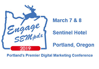 Engage Conference 2019 (SEMpdx)