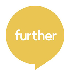 Further is an award-winning digital marketing agencythat helps brands define, deliver and measure commercial success online. Further like to stand out from the crowd, which is why they have developed a unique analytical approach to digital marketing. Further combine insight and strategy to deliver creative and intelligent campaigns that will meet your commercial goals. And it's clearly working, as 72% of their clients have now been with them for three or more years.