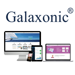 GALAXONIC is the digital agency from BERLIN helps their valuable clients sustainably to increase sales, save time, enhance their public image, grow their profits, visitors, leads, conversions and to gain new HAPPY CUSTOMERS continuously. Galaxonic's clients range from corporates like SAMSUNG to small and medium companies.