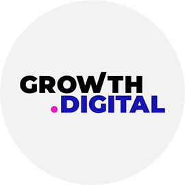 "Growth Dot Digital is a Boutique Digital Agency offering branding, design, development and marketing services all under one roof. Growth is never by mere chance; it is the result of forces working together. Growth Dot Digital believe ""Being a Famous brand is more valuable than just being a Favourite one"". Growth Digital is a full-service Digital marketing company that makes brands easy-to-find and hard-to-ignore. Over the years, Growth Dot Digital has integrated brands not just across different platforms but also focused on providing results-driven solutions to grow brands online. Growth Dot Digital offers a full range of Digital services to clients from startups to the enterprise."
