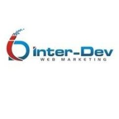 Inter-Dev Web Marketing has been engaged in digital marketing since 2004 and helped hundreds of companies define and reach their online goals. Inter-Dev Web Marketing specializes in SEO, SEM for international markets.  Inter-Dev Web Marketing help companies reach top organic search results in competitive markets, Drive targeted traffic and increase their leads from prospective customers.