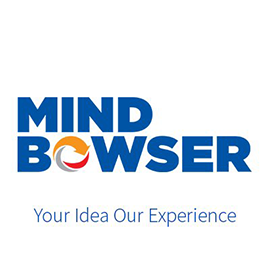 Mindbowser Info Solutions Pvt. Ltd is a dedicated and service-oriented company having catered to various organizations across the globe in a very short span of time. Mindbowser InfoSolutions believe in providing their valuable services to their clients. Creativity and Strategy skills keep on innovating and they have mastered this art of keeping up with the changing trends of revolutionizing technologies. In the past, Mindbowser InfoSolutions have partnered with startups, ISVs, as well as tech enterprises. Today, Mindbowser InfoSolutions are at the verge of reaching out to larger target audiences, as they have indigenously developed and increased their design and marketing palette with an array of incredible developers with expandable knowledge.