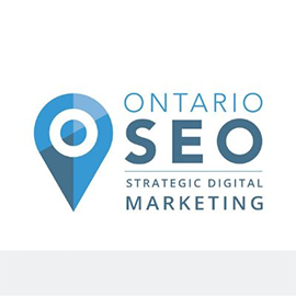 Ontario SEO is an online marketing agency located in London's Old East Village whose team members specialize in SEO, SEM, strategy, analytics, content marketing, website development, social media and much more. Ontario SEO offers their clients SEO and SEM solutions that generate results and will help search engines like Google and Bing find you. Their number one focus is offering you the types of services that help you target and attract the traffic that will build your client base and your bottom line.