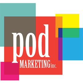 POD Marketing is a digital marketing agency utilizing an innovative approach.  Assigning a team of uniquely talented individuals to particular industries, POD Marketing are able to create, deploy and manage a full marketing program for our clients. What works particularly well for one client is then applied to all members within their POD, ensuring collective success amongst all members. POD Marketing combines the science of marketing with the power of collaboration.