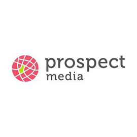 Prospect Media Group Ltd. is a leading Canadian media and marketing services company providing marketers with analytics, print and digital advertising, door hangers, direct mail, and variable sampling options. Prospect Media is focused on the management of print/digital attribution. Prospect Media is based in Toronto and has 25 employees. As Prospect Media celebrate their 20 year anniversary, they proudly declare that their success comes from building a team of great people and great partnerships – always driven towards new and innovative ideas. Embracing this approach enables them to be open and collaborative, meeting the needs of their clients and consumers alike.