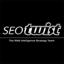 SEO TWIST is an out-of-the-ordinary, full-blown digital marketing agency, trusted Google Premier Partner and media publisher collaborator focused on what matters most for any business owner. SEO TWIST pride themselves in crafting digital marketing strategies that help businesses grow and they are able to do so thanks to their in-house team of tight-knitted, like-minded elite professionals with whom they would otherwise not be able to do without.