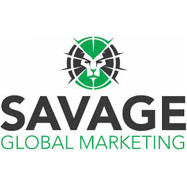 Savage Global Marketing provides incomparable digital marketing services such as search engine optimization, web design, social media and pay-per-click services to all businesses, from start-ups to Fortune 500 giants. Their innovative marketing methods allow them to capture critical elements, thus articulating winning strategies. Savage Global Marketing connect businesses to their target market by employing an awesome team of marketing Imagineers, SEO gurus, hip designers, story-tellers, and #TrendStarters.
