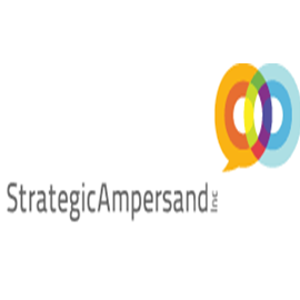 StrategicAmpersand is Canada's largest, independent, integrated marketing communications and PR agency specializing in the technology and consumer electronics industries. Their clients include CDW Canada, Celestica, Cisco, Commvault, Kronos, Lenovo, McAfee, Nikon, OpenText and others.