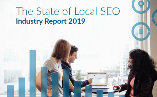The State of Local SEO: Industry Report 2019 - Rankings, search engines, and SERP features - Moz