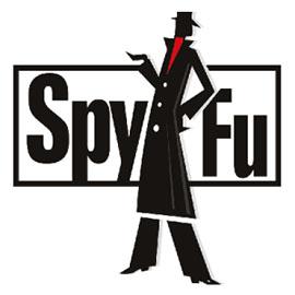 SpyFu Tool