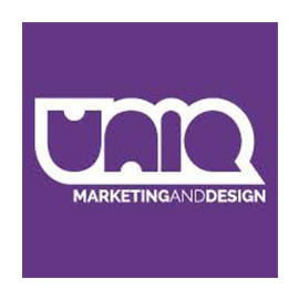 Based in Edinburgh UNIQ Marketing & Design are an ambitious marketing and design company with a difference. What makes them unique as the name suggests, is that UNIQ Marketing & Design not only create great images and campaigns they deliver them. For example, UNIQ Marketing & Design can design your website, build and then market it to a whole new audience of customers. UNIQ Marketing & Design can create an online digital marketing campaign for your business and deliver it thereby increasing your sales and marketing results. Their mission is to work with ambitious businesses to become the great brands of tomorrow.