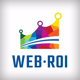 WEB ROI, founded in 2005, specializes in robust end-to-end digital marketing systems built and managed by their staff. WEB ROI focus exclusively on lead generation or eCommerce sales for small and mid-sized home improvement, niche retail, or B2B (manufacturing and distribution) companies ranging from $1M to $20M in annual sales. Their systems and strategies are unique and custom for each client, resulting in high ROI (Return on Investment).
