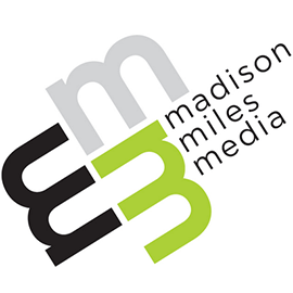 madison/miles media is a Dallas/Fort Worth-based content marketing agency