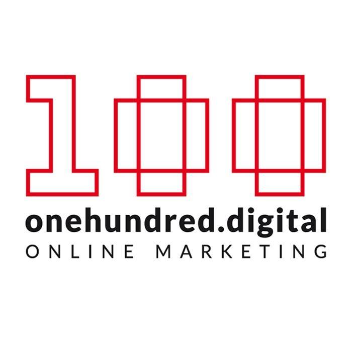 With more than 15 years of experience in online marketing consulting in Berlin, onehundred.digital stands out as a special online marketing agency in Berlin from the others - because they were really there from the beginning. onehundreddigitalare not only specialists in online marketing consulting, but also in the implementation of online marketing strategies.Whether strategic or operational, their online marketing consultants are your specialists for planning, implementing and evaluating digital campaigns.