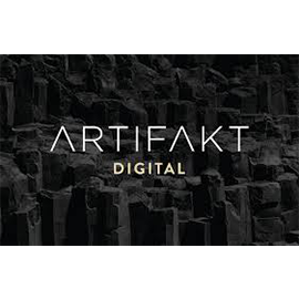 Artifakt Digital is a creative agency Tronto. Artifakt Digital specializes in contemporary, completely custom marketing solutions crafted exclusively