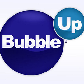 BubbleUp is a full-service digital marketing agency offering digital leadership and strategy