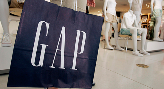 Gap Inc. Case Study