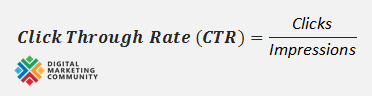 Click Through Rate (CTR) Calculation Formula - How to Calculate Click Through Rate (CTR)