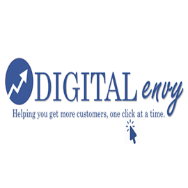 Digital Envy is a digital marketing agency in Hamilton. They are professional with over 6+ years of experience creating, managing and analyzing local SEO