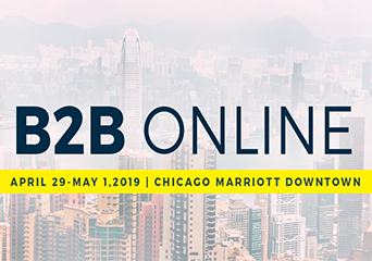 B2B Online 2019 Conference