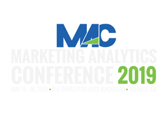 Marketing Analytics & Data Science Conference 2019