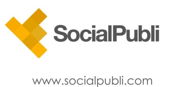 Social Publi Logo