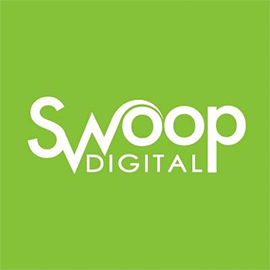Swoop Digital is an advertising agency offering the following services: Online Marketing Solutions, Google AdWords Advertising, Content Marketing and more.